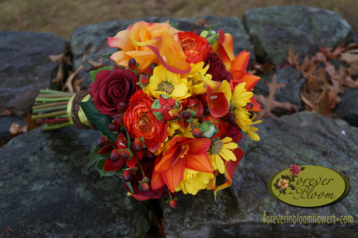 Real Touch Silk Flowers For Weddings Special Events And Prom Flowers