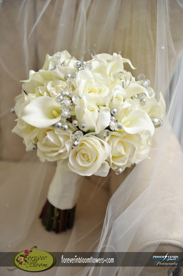 forever in bloom specializes in custom real touch silk flowers for weddings special events. Black Bedroom Furniture Sets. Home Design Ideas